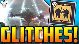 Destiny 2 - How To Beat ARGOS - 2 EASY Glitches To Beat Raid Lair Boss - Eater Of Worlds Raid