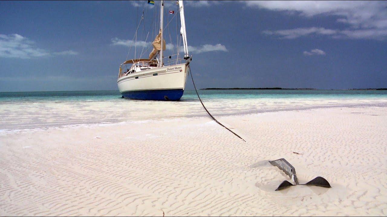 Shallow draft | Sailing Blog - Technical Hints and Tips - Sailing