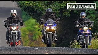 Bajaj Pulsar Pulse of Generations | Special Feature