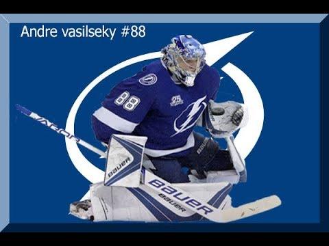 Andrei Vasilevskiy #88