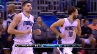Top 10 NBA Assists of the Week: 12/27-1/2