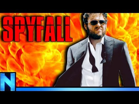The Ultimate Spy Detector - SPYFALL
