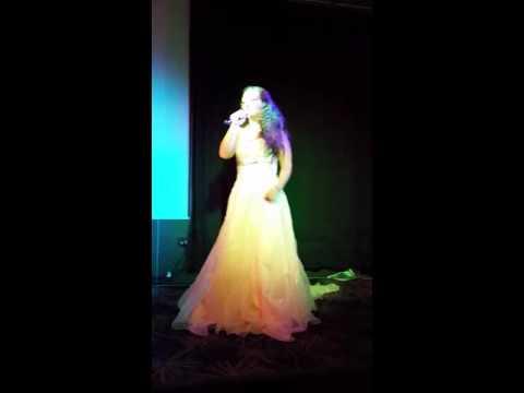 Karaoke cover - Hands - Sienna Mayfair