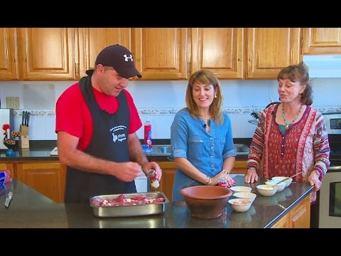 What's Cooking at Lajes TV Show 3 - Alcatra - Portuguese Pot Roast