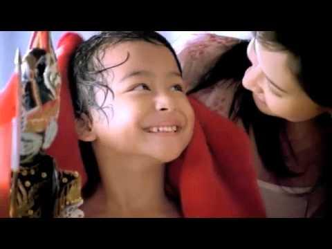 TVC / Commercial / Advertising / Iklan Indonesia Handuk Merah Putih (Cepat Kering!)