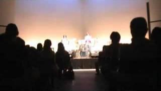 ナルシスターズLIVE2012年2月12日(日曜日)和歌の浦アートキューブにて...