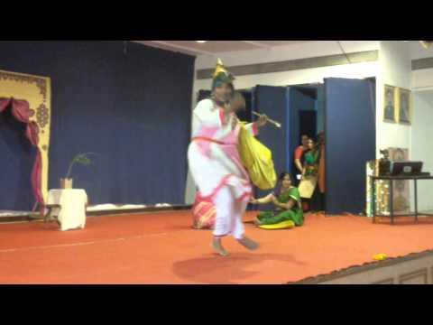 ujalun aala aabhal  ( Ketan Patel The Class Teacher SVPVV )