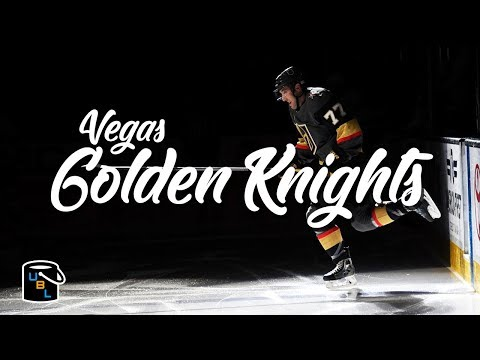 Vegas Golden Knights - the BEST place to watch Hockey!