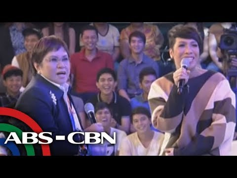 Napoles' lawyer shares sex life on 'GGV'