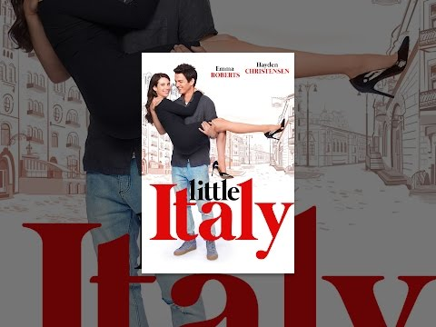 Little Italy Mp3