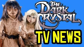 The Dark Crystal: Age of Resistance - Netflix Prequel Series Confirmed