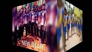 Solai New Star Kabaddi team..Mass team