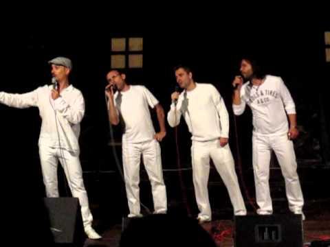 "Skupina Fragile: ""Everybody said but nobody did..."" (6.8.2011)"