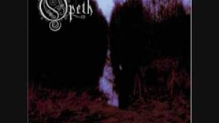 Opeth - April Ethereal + Lyrics