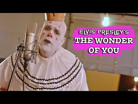Wonder Of You - Elvis Presley cover - Seasick version