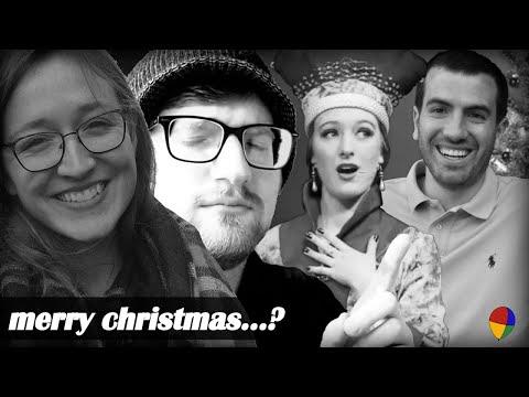Merry Christmas..? (ep. 129)