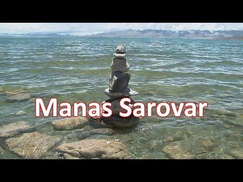 Manas Sarovar Mapam Yumtso : The holy lake