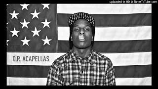 A$AP Rocky - Bass (HQ Version)