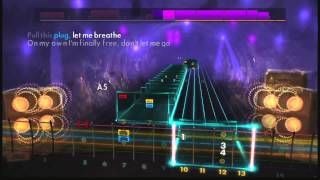 Rise Against – Injection. Rocksmith 2014