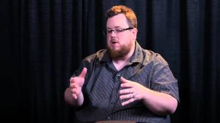 Interview with Kyle Simpson (O'Reilly Fluent Conference 2016)