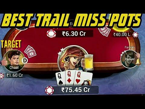 Best Trail Game Classic Joker Pot Missing 100 Cr Pot Teen