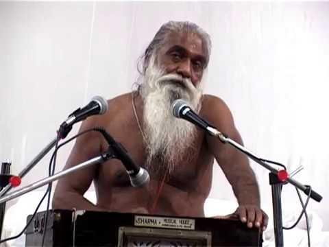 Kabir ashram Limbdi - Satsang by param pujya pandit shree charandasji saheb at CTM(Ahmedabad) -Full