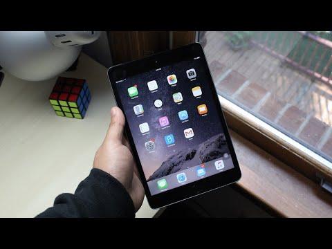 iPad Mini 3 In 2017 Review! (Still Worth It?)