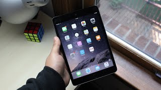 iPad Mini 3 In 2017 Review! (Still Worth It?)