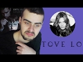 TOVE LO - LIES IN THE DARK |  FIFTY SHADES DARKER REACTION