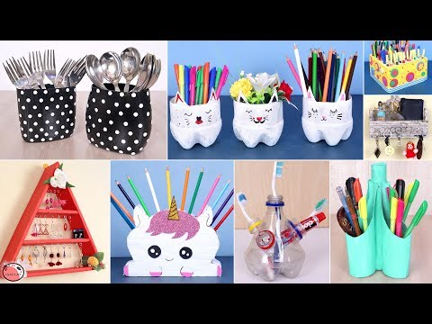 10 Genius Idea That Will Make Your Life Easier || UseFull DIY Ideas