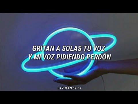 Saturno - Pablo Alborán // Letra. ♡