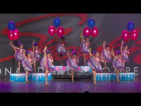 Dolce Dance Studio - It's My Party