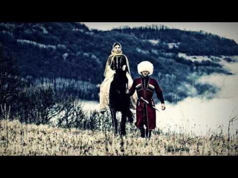 Орхан & Анар - Кавказе | Orxan & Anar - Qafqaz ( yeni 2016)