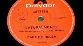 FAFÁ DE BELÉM - NATURALMENTE  brazil funk GROOVE www.tropicaliadiscos.com.br