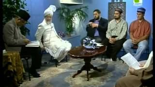 Liqa Ma al-Arab, 9 July 1998.