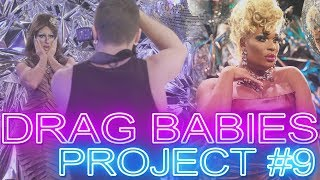 """DRAG BABIES: Project #9 """"The Photo Finish"""""""
