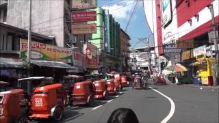 フィリピンの歩き方③ マニラでぶらり途中下車の旅