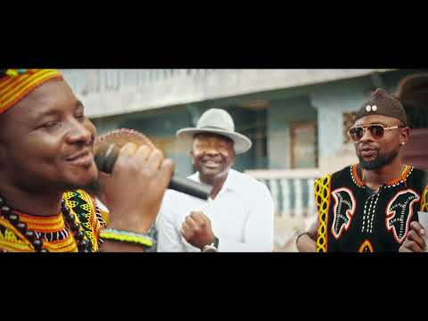 WITTY MINSTREL   ONE AFRICA (official video)