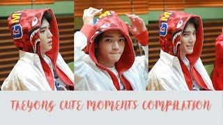 Taeyong Cute Moments Compilation
