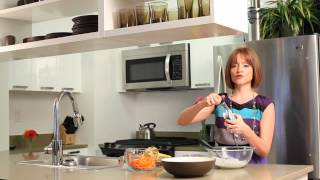 Low-fat Carrot & Raisin Salad : Snacks With Carrots