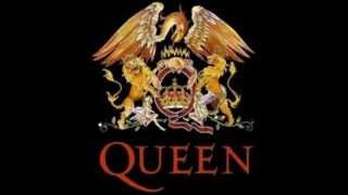 Queen-The Invisible Man