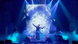 Макс Барских - Небо - Песня года 2013 - 29.12.2013 - Интер