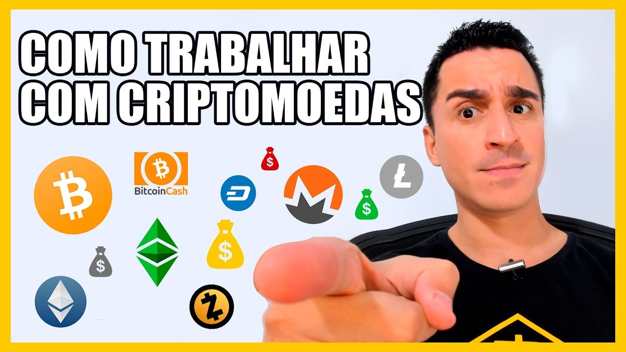 como trabalhar com criptomoedas iq option em bragança paulista sp
