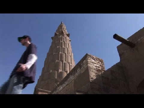Iraq seeks to promote tourism despite deadly violence