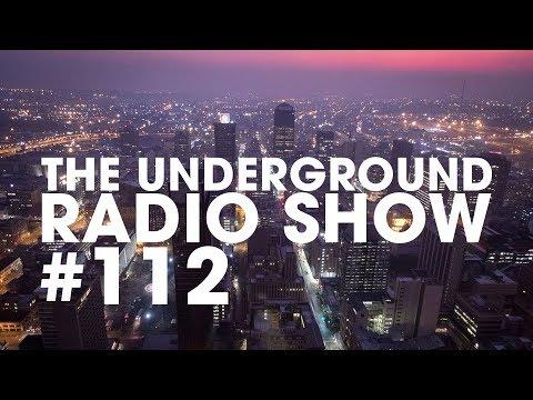 Smokingroove - The Underground Radio Show #112