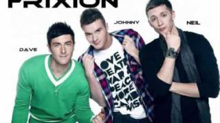Frixion feat FDM Afraid dj snyder d remix 2010.wmv