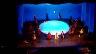 The Lion King - Shanghai Grand Theatre