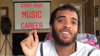 SUBLIMINAL MUSIC CAREER MOTIVATION ADVICE with ROCK MERCURY