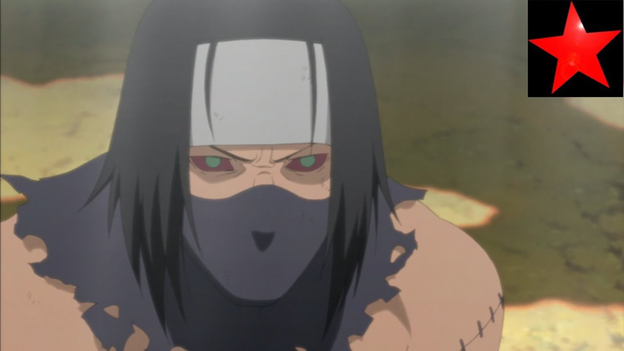Naruto Vs Pain Wallpaper Hd Kakuzu Vs Pain Hd Youtube