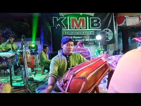 Full Skil Jaipong Farid KMB Gedruk....grajakan Banyuwangi Ceksound ARS Jilid 4